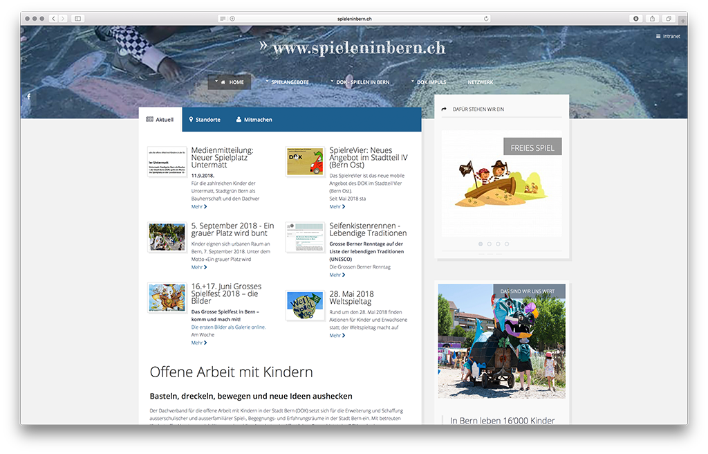 projektforum-referenz-spieleninbern-website